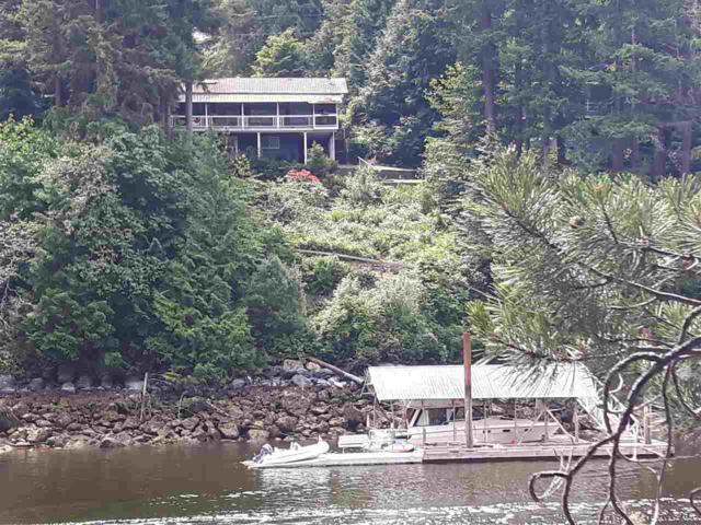 13093 Narrows Road, Madeira Park, BC V0N 2H1 (#R2278599) :: RE/MAX Oceanview Realty