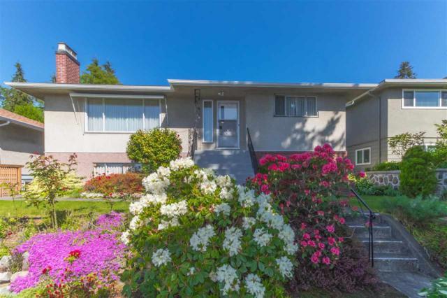 248 N Gamma Avenue, Burnaby, BC V5C 1X9 (#R2278656) :: Simon King Real Estate Group
