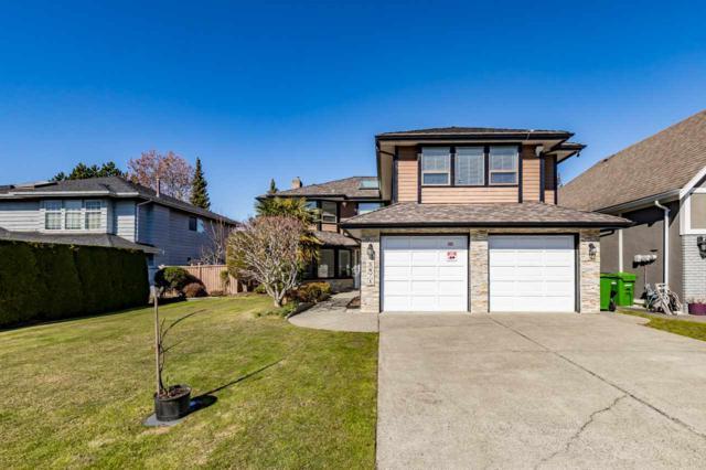 5471 Jaskow Drive, Richmond, BC V7E 5W4 (#R2278880) :: Re/Max Select Realty