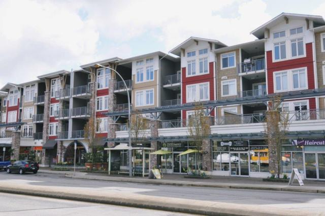 12350 Harris Road #302, Pitt Meadows, BC V3Y 0C5 (#R2278984) :: Re/Max Select Realty