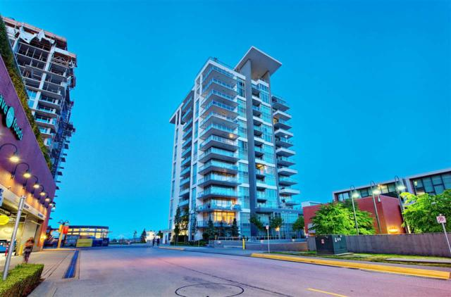 200 Nelson's Crescent #307, New Westminster, BC V3L 0H4 (#R2279021) :: TeamW Realty