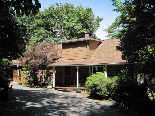 136 Porlier Pass Road, Galiano Island, BC V0N 1P0 (#R2279045) :: Vancouver Real Estate