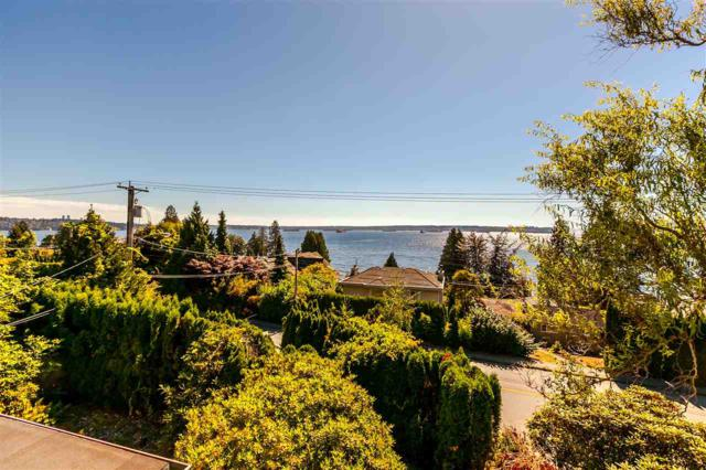2631 Marine Drive, West Vancouver, BC V7V 1L5 (#R2279097) :: Re/Max Select Realty