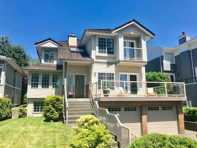2349 Lawson Avenue, West Vancouver, BC V7V 2E5 (#R2279102) :: Re/Max Select Realty