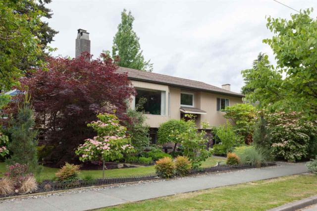 422 Second Street, New Westminster, BC V3L 2L5 (#R2279119) :: Re/Max Select Realty