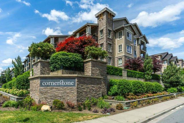 21009 56 Avenue #116, Langley, BC V3A 0C9 (#R2279132) :: Re/Max Select Realty