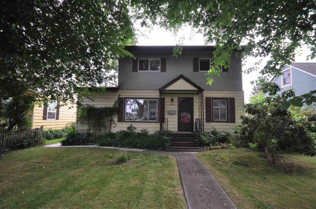 2120 Handley Avenue, Richmond, BC V7B 1H7 (#R2279310) :: Re/Max Select Realty
