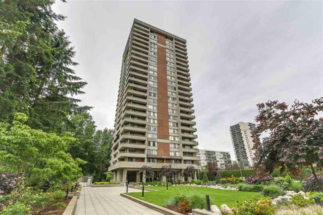 3737 Bartlett Court #1103, Burnaby, BC V3J 7E3 (#R2279315) :: Re/Max Select Realty