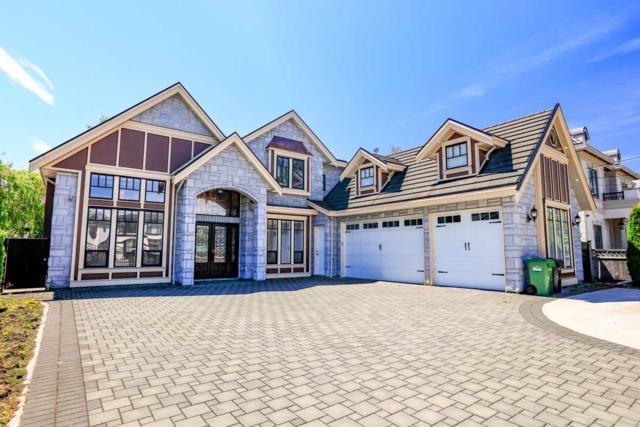 3768 Barmond Avenue, Richmond, BC V7E 1A3 (#R2279319) :: Re/Max Select Realty