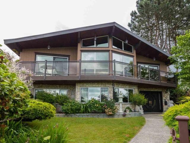 5480 Tye Court, Burnaby, BC V5B 2J1 (#R2279322) :: Simon King Real Estate Group