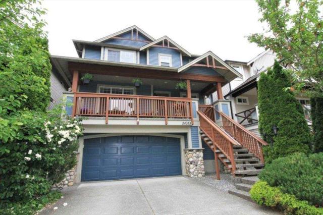 24333 103A Avenue, Maple Ridge, BC V2W 2C7 (#R2279457) :: Re/Max Select Realty