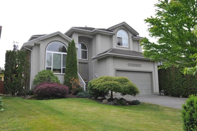 10560 Slatford Street, Maple Ridge, BC V2W 1E3 (#R2279459) :: Re/Max Select Realty