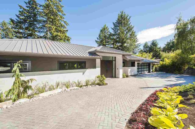 3954 Bayridge Court, West Vancouver, BC V7V 3K3 (#R2279486) :: TeamW Realty