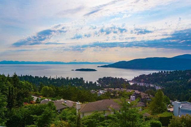 4779 Westwood Place, West Vancouver, BC V7S 3C1 (#R2279488) :: Re/Max Select Realty