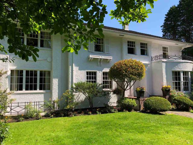 1525 W 29TH Avenue, Vancouver, BC V6J 2Z1 (#R2279507) :: Re/Max Select Realty