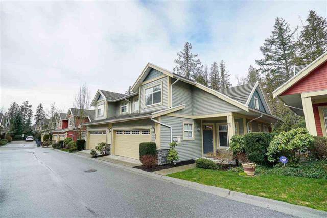 15255 36 Avenue #11, Surrey, BC V3S 0Y4 (#R2279519) :: TeamW Realty