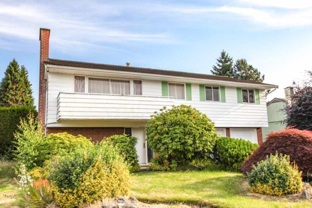 3400 Ullsmore Avenue, Richmond, BC V7C 1S1 (#R2279527) :: Re/Max Select Realty