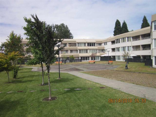 9635 121 Street #203, Surrey, BC V3V 7L8 (#R2279679) :: Re/Max Select Realty