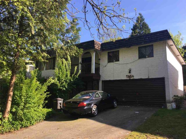 7954 Lakefield Drive, Burnaby, BC V5E 3W8 (#R2279684) :: Re/Max Select Realty