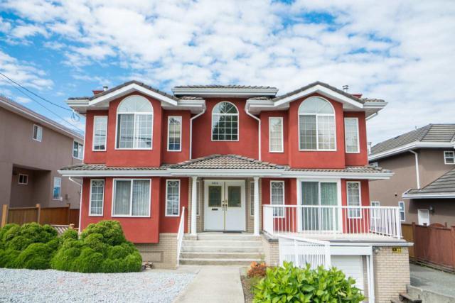 5515 Laurel Street, Burnaby, BC V5G 1N1 (#R2279704) :: Re/Max Select Realty