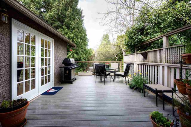 5829 Dunbar Street, Vancouver, BC V6N 1W8 (#R2279738) :: Re/Max Select Realty