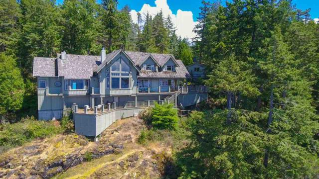 11149 Sunshine Coast Highway, Halfmoon Bay, BC V0N 1Y1 (#R2279747) :: RE/MAX Oceanview Realty