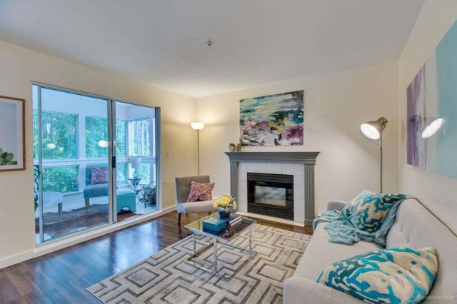 2133 Dundas Street #306, Vancouver, BC V5L 1J7 (#R2279794) :: Re/Max Select Realty