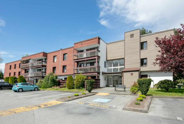 8820 No. 1 Road #205, Richmond, BC V7C 4C1 (#R2279807) :: TeamW Realty
