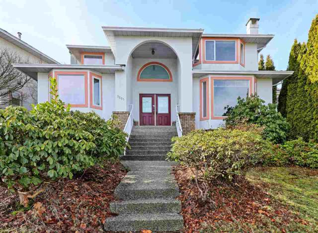 7551 Cascade Street, Burnaby, BC V3N 4W1 (#R2279865) :: Re/Max Select Realty
