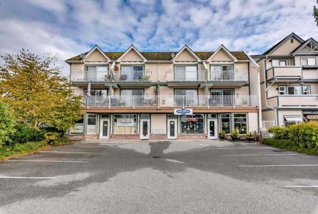 3571 Chatham Street #220, Richmond, BC V7E 2Z1 (#R2279882) :: Re/Max Select Realty