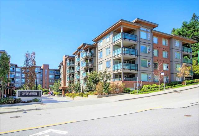 1677 Lloyd Avenue #201, North Vancouver, BC V7P 1S8 (#R2279886) :: Re/Max Select Realty