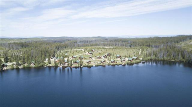 5300 Bobs Lake Pit Road #25, No City Value, BC V0E 1S0 (#R2279950) :: Re/Max Select Realty