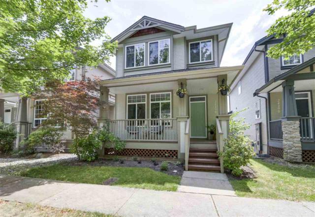 24198 103RD Avenue, Maple Ridge, BC V2W 1Y1 (#R2280090) :: Re/Max Select Realty