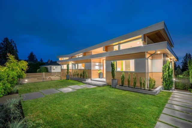 971 Melbourne Avenue, North Vancouver, BC V7R 1P1 (#R2280190) :: Re/Max Select Realty