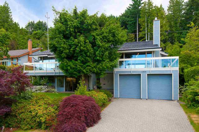 4631 Port View Place, West Vancouver, BC V7S 3A4 (#R2280214) :: Re/Max Select Realty