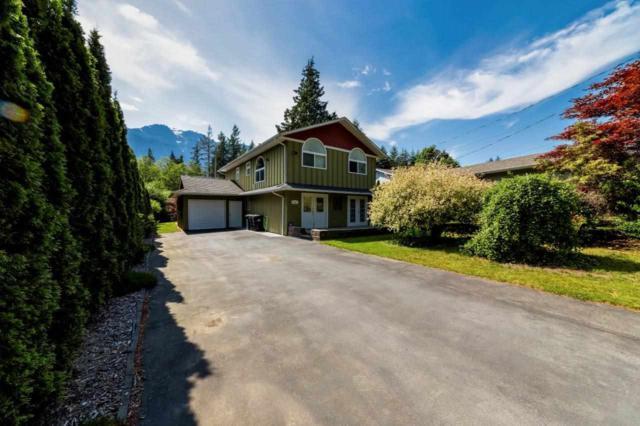 41681 Finn Road, Squamish, BC V0N 1T0 (#R2280246) :: Re/Max Select Realty