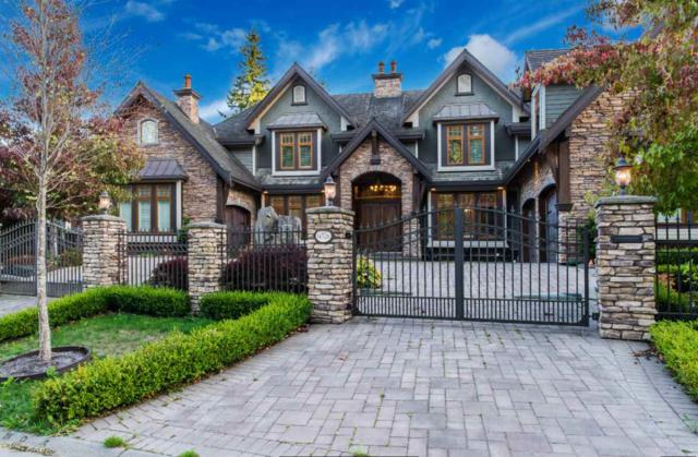 14526 32B Avenue, Surrey, BC V4P 0A5 (#R2280261) :: Re/Max Select Realty