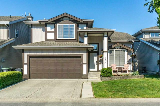 9449 202B Street, Langley, BC V1M 3Z4 (#R2280328) :: Re/Max Select Realty