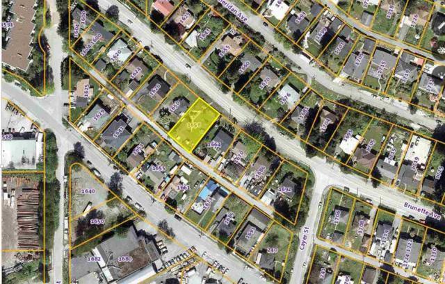 1658 Brunette Avenue, Coquitlam, BC V3K 1G9 (#R2280360) :: TeamW Realty