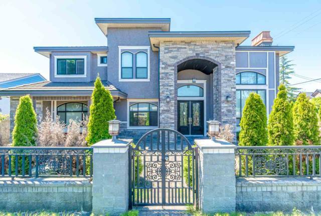 5900 Francis Road, Richmond, BC V7C 1K3 (#R2280370) :: Re/Max Select Realty