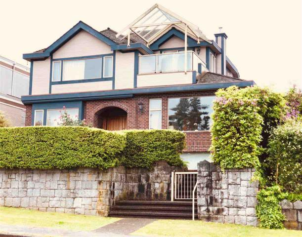 4233 Quesnel Drive, Vancouver, BC V6L 2X5 (#R2280439) :: Re/Max Select Realty
