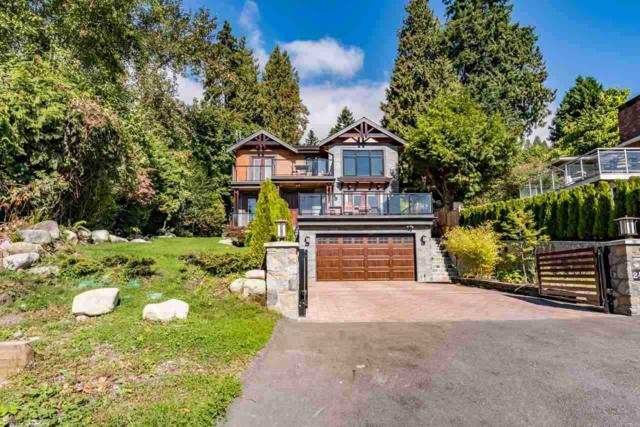 2479 Ottawa Avenue, West Vancouver, BC V7V 2T2 (#R2280474) :: Re/Max Select Realty