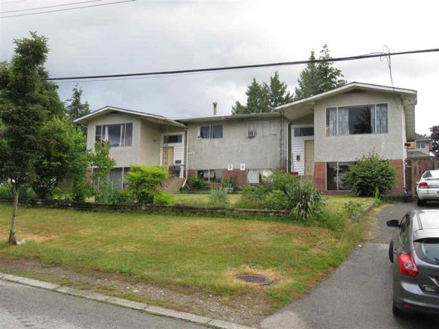 12306 99A Avenue 12304 -, Surrey, BC V3V 2R2 (#R2280516) :: Re/Max Select Realty