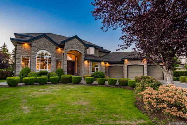 13933 22A Avenue, Surrey, BC V4A 9V4 (#R2280519) :: Re/Max Select Realty