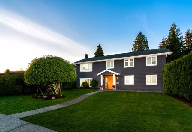 756 E 16TH Street, North Vancouver, BC V7L 2V1 (#R2280533) :: Re/Max Select Realty