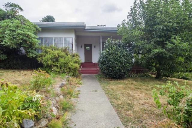 2495 Mathers Avenue, West Vancouver, BC V7V 2H9 (#R2280728) :: Re/Max Select Realty