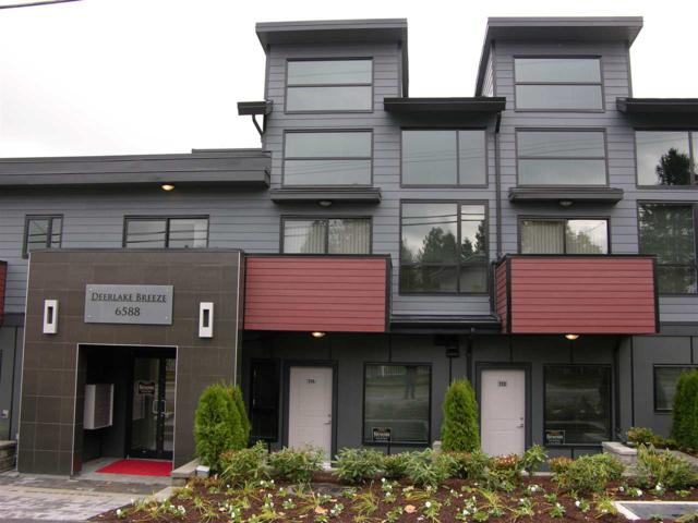 6588 Elgin Avenue #210, Burnaby, BC V5H 3S6 (#R2280740) :: Re/Max Select Realty