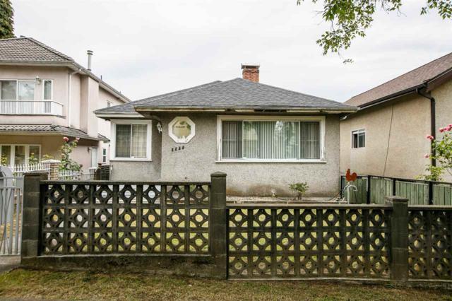 2235 Charles Street, Vancouver, BC V5L 2V4 (#R2280813) :: Re/Max Select Realty