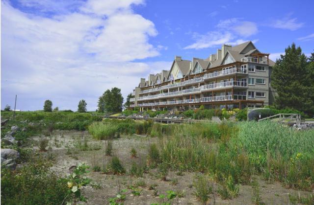 1120 Tsatsu Shores Drive #122, Delta, BC V4M 4G3 (#R2280833) :: West One Real Estate Team