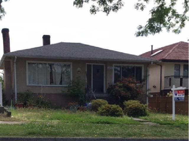 2280 E 38 Avenue, Vancouver, BC V5P 1H1 (#R2280860) :: Re/Max Select Realty